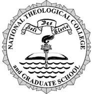 NTCGS Seal